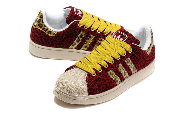 Adidas Superstar Ii Womens & Mens (unisex) Tiger Leopard Switzerland